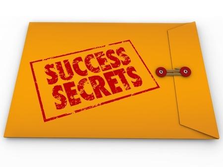 Super Secrets